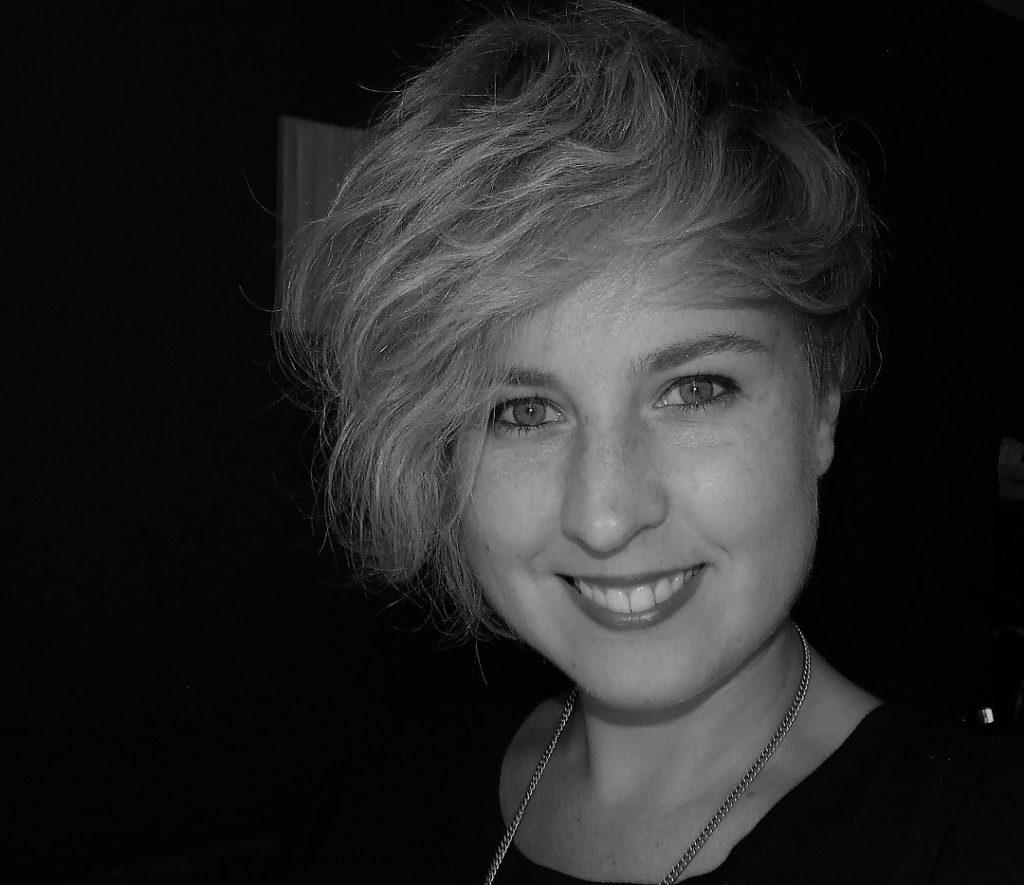 Psychoterapeuta wKrakowie Aneta Samborska